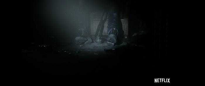 Trailer series 'Resident Evil: Infinite Darkness' của Netflix: Trận chiến chống lại zombie trong bóng tối vô tận Ảnh 8