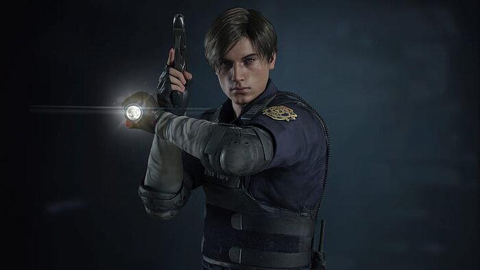 Trailer series 'Resident Evil: Infinite Darkness' của Netflix: Trận chiến chống lại zombie trong bóng tối vô tận Ảnh 3