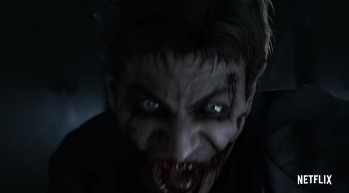 Trailer series 'Resident Evil: Infinite Darkness' của Netflix: Trận chiến chống lại zombie trong bóng tối vô tận Ảnh 9