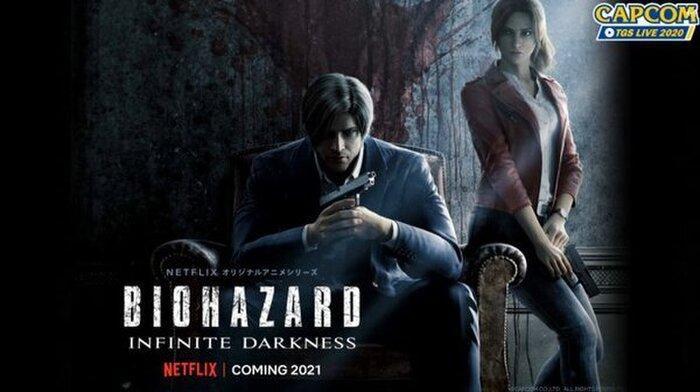 Trailer series 'Resident Evil: Infinite Darkness' của Netflix: Trận chiến chống lại zombie trong bóng tối vô tận Ảnh 1