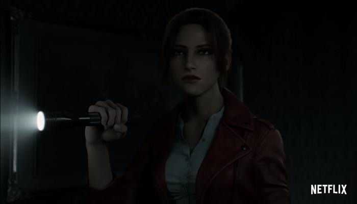 Trailer series 'Resident Evil: Infinite Darkness' của Netflix: Trận chiến chống lại zombie trong bóng tối vô tận Ảnh 4