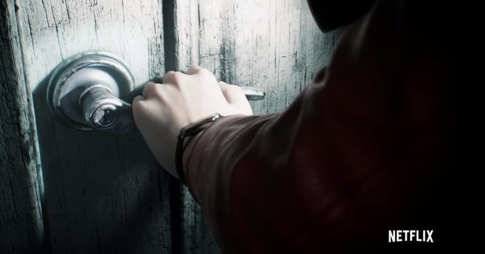 Trailer series 'Resident Evil: Infinite Darkness' của Netflix: Trận chiến chống lại zombie trong bóng tối vô tận Ảnh 6