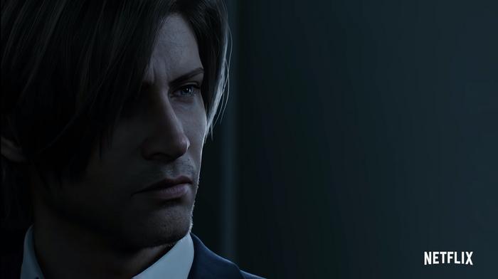 Trailer series 'Resident Evil: Infinite Darkness' của Netflix: Trận chiến chống lại zombie trong bóng tối vô tận Ảnh 10