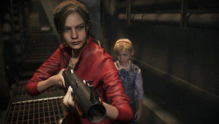 Trailer series 'Resident Evil: Infinite Darkness' của Netflix: Trận chiến chống lại zombie trong bóng tối vô tận Ảnh 2