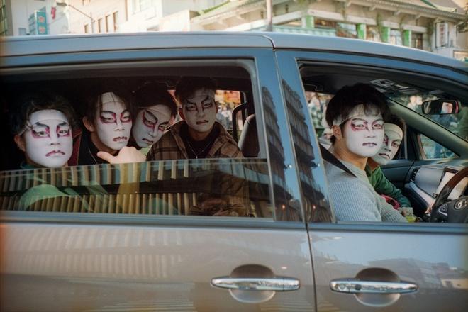 Những khoảnh khắc đời thường ở Nhật Bản Ảnh 2