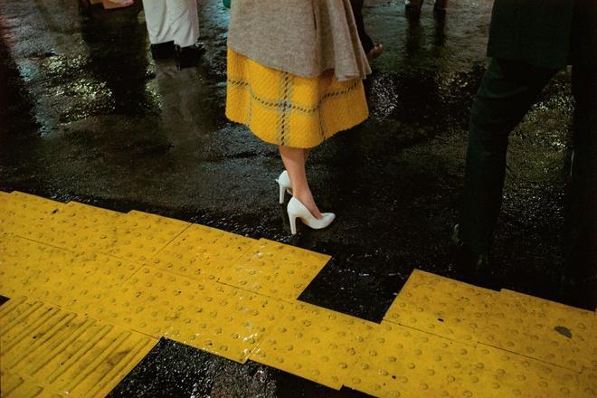 Những khoảnh khắc đời thường ở Nhật Bản Ảnh 4