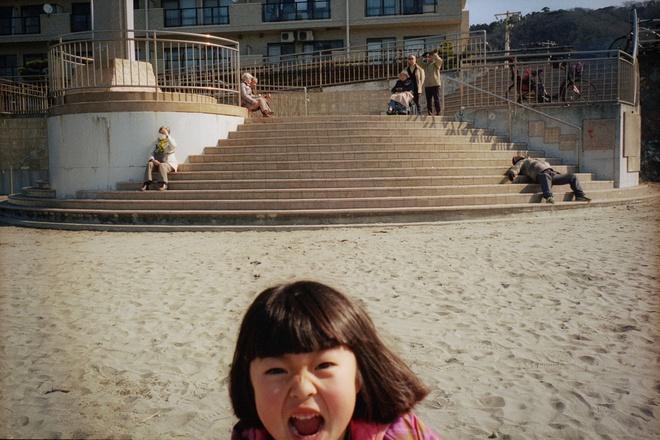 Những khoảnh khắc đời thường ở Nhật Bản Ảnh 7
