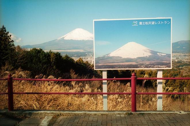 Những khoảnh khắc đời thường ở Nhật Bản Ảnh 1