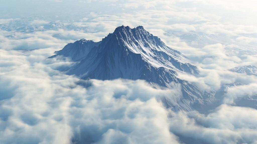 Những bí mật có thể bạn chưa biết về đỉnh Olympus thần thoại Ảnh 1