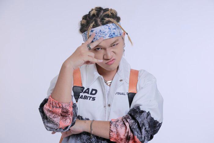 Kenji (King of Rap 2020) phát hành sản phẩm âm nhạc mới sau khi về chung nhà với Tuimi và Right Ảnh 4