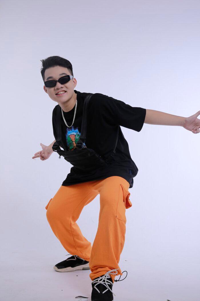 Kenji (King of Rap 2020) phát hành sản phẩm âm nhạc mới sau khi về chung nhà với Tuimi và Right Ảnh 3
