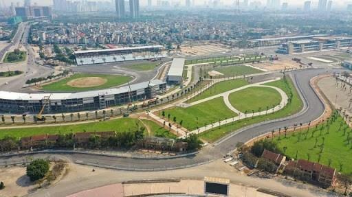 Hà Nội: Tháo dỡ 12 vị trí giao thông bất hợp lý quanh khu vực đường đua F1 Ảnh 2