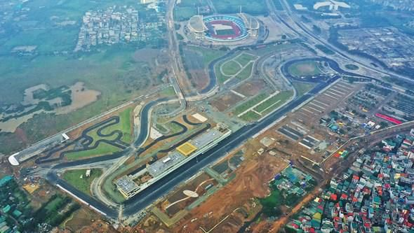 Hà Nội: Tháo dỡ 12 vị trí giao thông bất hợp lý quanh khu vực đường đua F1 Ảnh 3