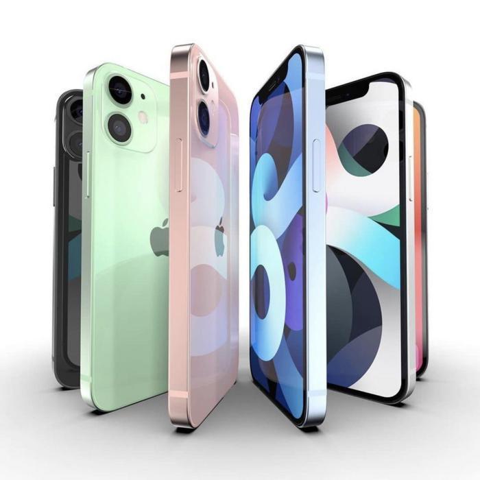 Toàn bộ thông tin về iPhone 12 vừa rò rỉ: Có thêm màu mới, giá thấp nhất 699 USD Ảnh 3