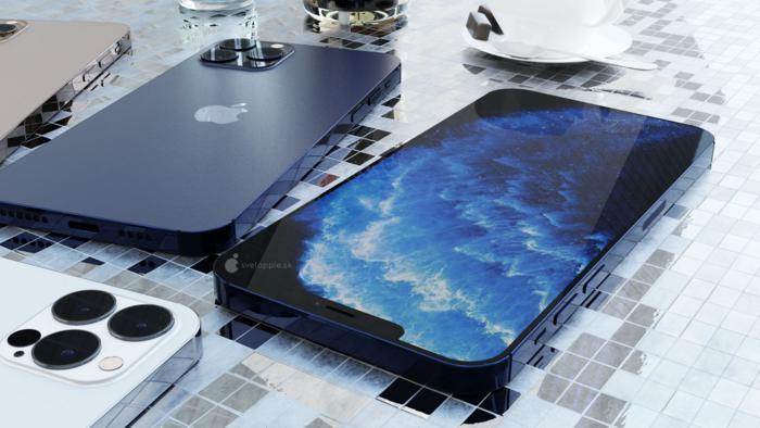Toàn bộ thông tin về iPhone 12 vừa rò rỉ: Có thêm màu mới, giá thấp nhất 699 USD Ảnh 4