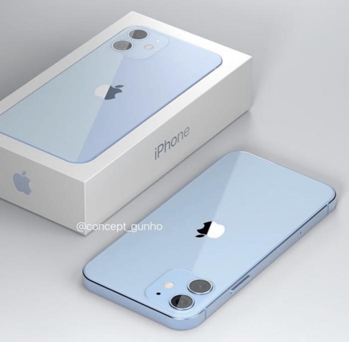 Toàn bộ thông tin về iPhone 12 vừa rò rỉ: Có thêm màu mới, giá thấp nhất 699 USD Ảnh 2