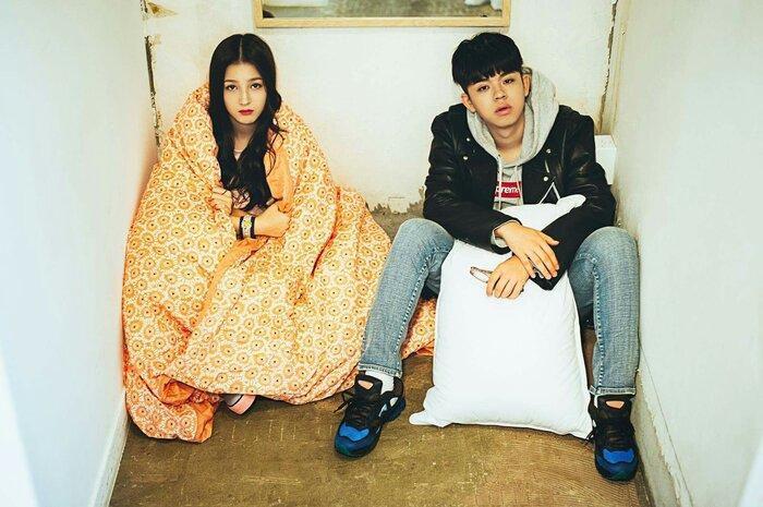 5 idol K-Pop có phụ huynh siêu nổi tiếng tại Hàn Quốc, sinh ra đã ngậm thìa vàng Ảnh 19