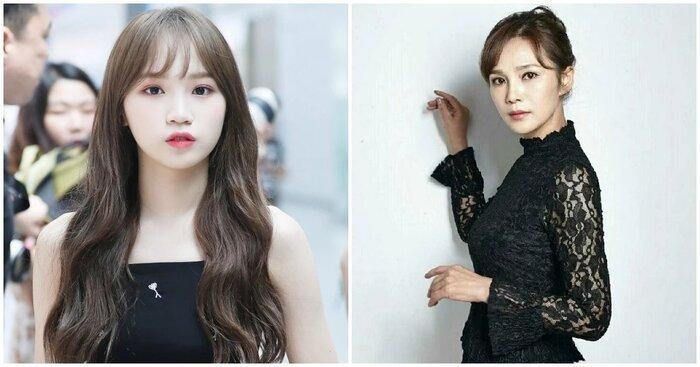 5 idol K-Pop có phụ huynh siêu nổi tiếng tại Hàn Quốc, sinh ra đã ngậm thìa vàng Ảnh 1