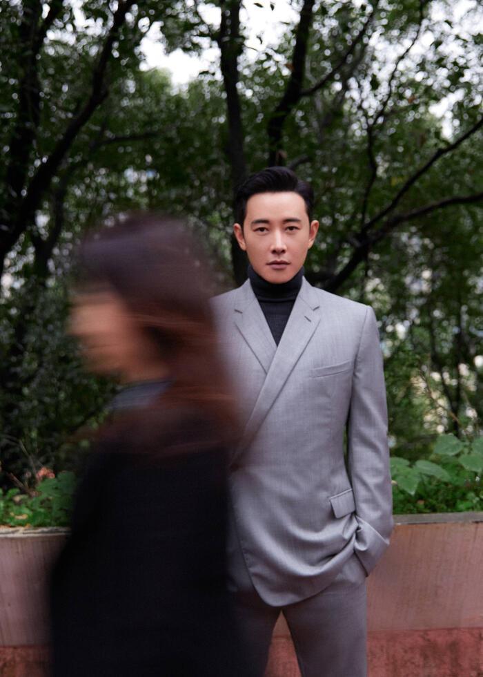 'Kim Ưng 2020': Cận cảnh nhan sắc của Quan Hiểu Đồng, Đàm Tùng Vận - Trương Tân Thành cùng loạt sao Cbiz Ảnh 26