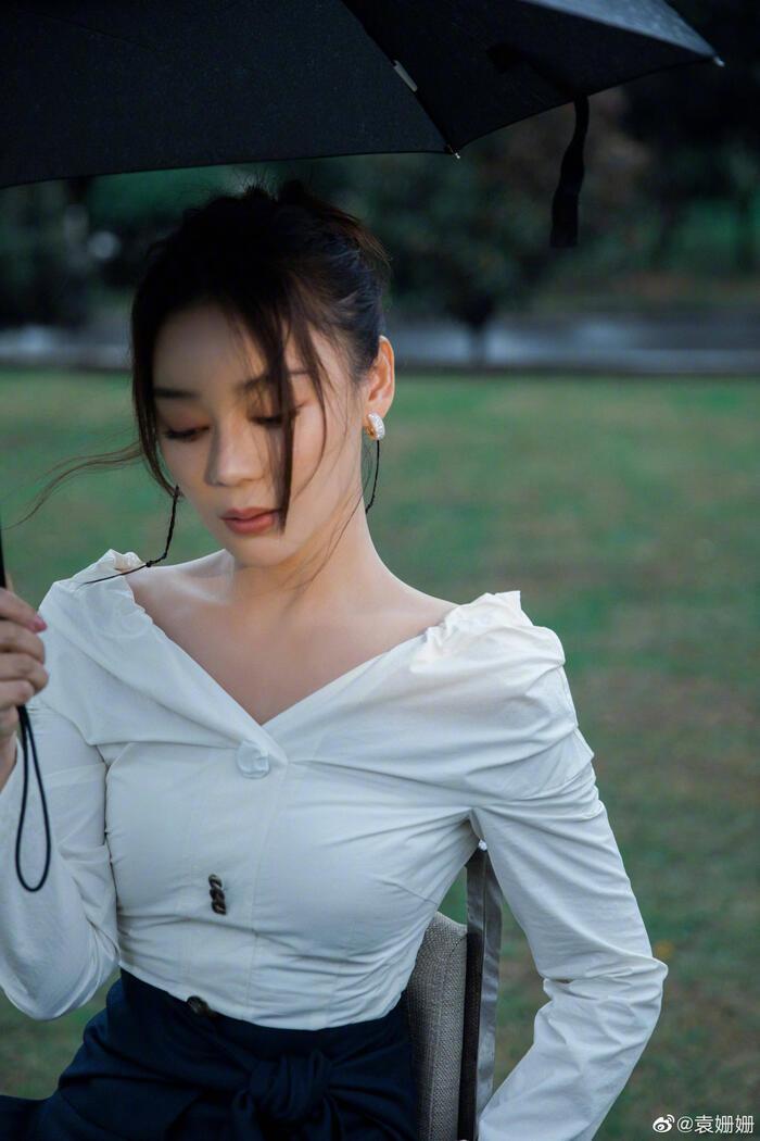 'Kim Ưng 2020': Cận cảnh nhan sắc của Quan Hiểu Đồng, Đàm Tùng Vận - Trương Tân Thành cùng loạt sao Cbiz Ảnh 45