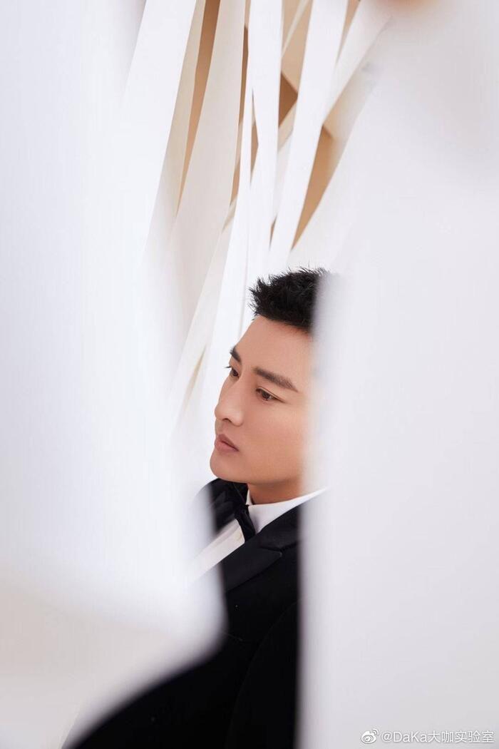 'Kim Ưng 2020': Cận cảnh nhan sắc của Quan Hiểu Đồng, Đàm Tùng Vận - Trương Tân Thành cùng loạt sao Cbiz Ảnh 38
