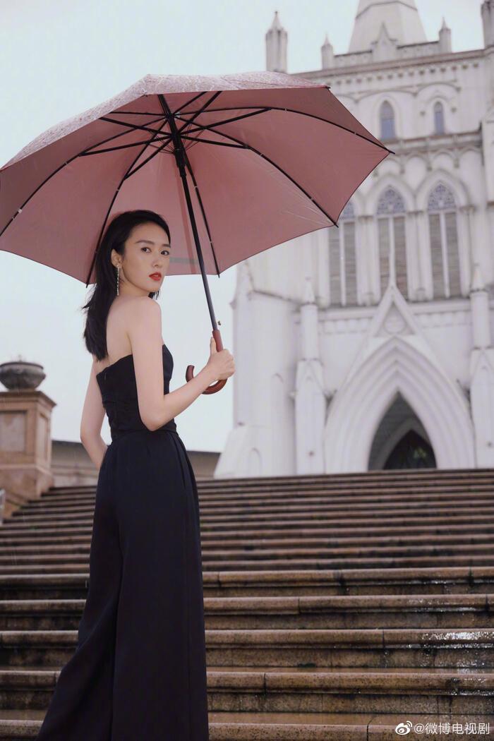'Kim Ưng 2020': Cận cảnh nhan sắc của Quan Hiểu Đồng, Đàm Tùng Vận - Trương Tân Thành cùng loạt sao Cbiz Ảnh 12