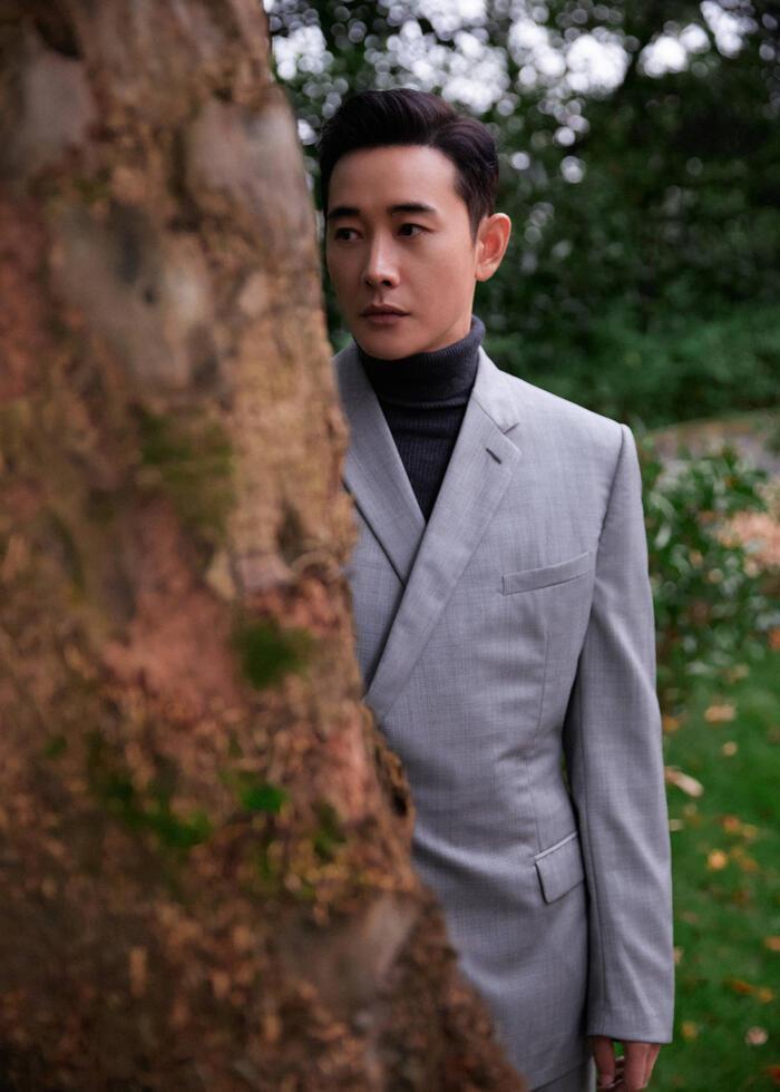 'Kim Ưng 2020': Cận cảnh nhan sắc của Quan Hiểu Đồng, Đàm Tùng Vận - Trương Tân Thành cùng loạt sao Cbiz Ảnh 25