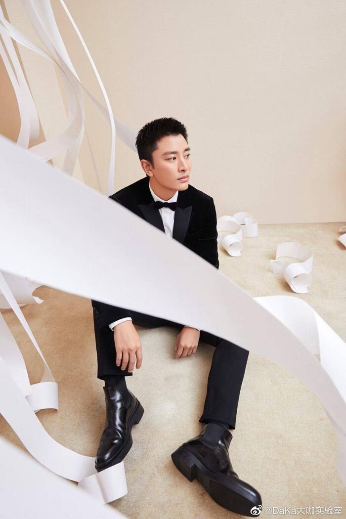 'Kim Ưng 2020': Cận cảnh nhan sắc của Quan Hiểu Đồng, Đàm Tùng Vận - Trương Tân Thành cùng loạt sao Cbiz Ảnh 39