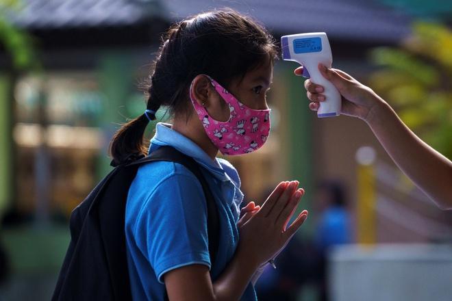 Thái Lan có thể giảm thời gian cách ly Covid-19 còn 10 ngày Ảnh 1