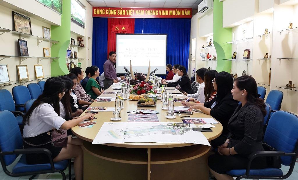 Kết nối du lịch lữ hành An Giang đến 'đảo ngọc' Phú Quốc Ảnh 1