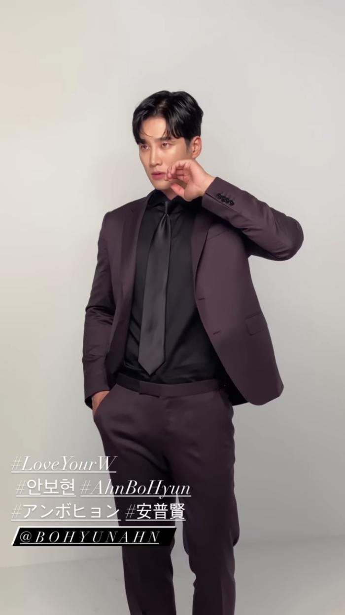 Han Hyo Joo 'lột xác' thành Song Hye Kyo, Han Ji Min gợi cảm: 3 chị đại đẹp áp đảo dàn idol! Ảnh 22