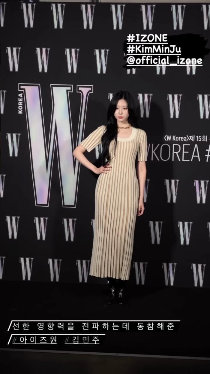 Han Hyo Joo 'lột xác' thành Song Hye Kyo, Han Ji Min gợi cảm: 3 chị đại đẹp áp đảo dàn idol! Ảnh 27
