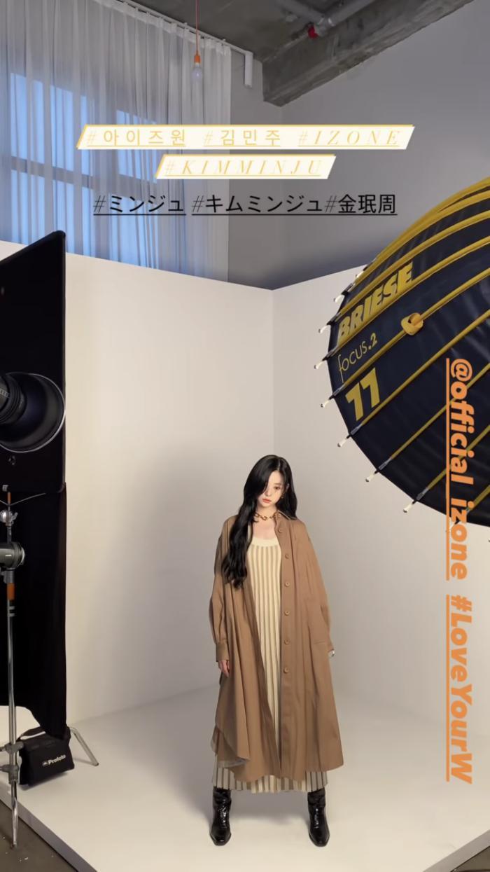 Han Hyo Joo 'lột xác' thành Song Hye Kyo, Han Ji Min gợi cảm: 3 chị đại đẹp áp đảo dàn idol! Ảnh 28