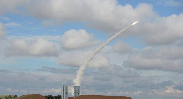 'Rồng lửa' S-400 của Nga phá vỡ kỷ lục về độ chính xác Ảnh 1