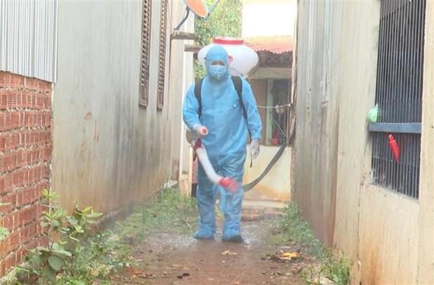 Quảng Ngãi: Trên 400 học sinh nghỉ học để phòng bệnh bạch hầu Ảnh 1