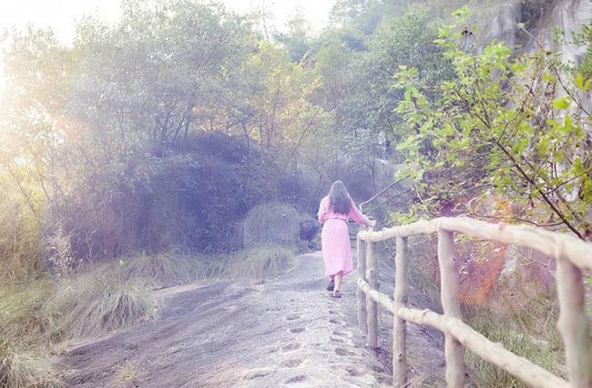 Cảnh quan trên đỉnh ngọn núi được ví như ''thiên đường đi bộ đường dài'' Ảnh 5