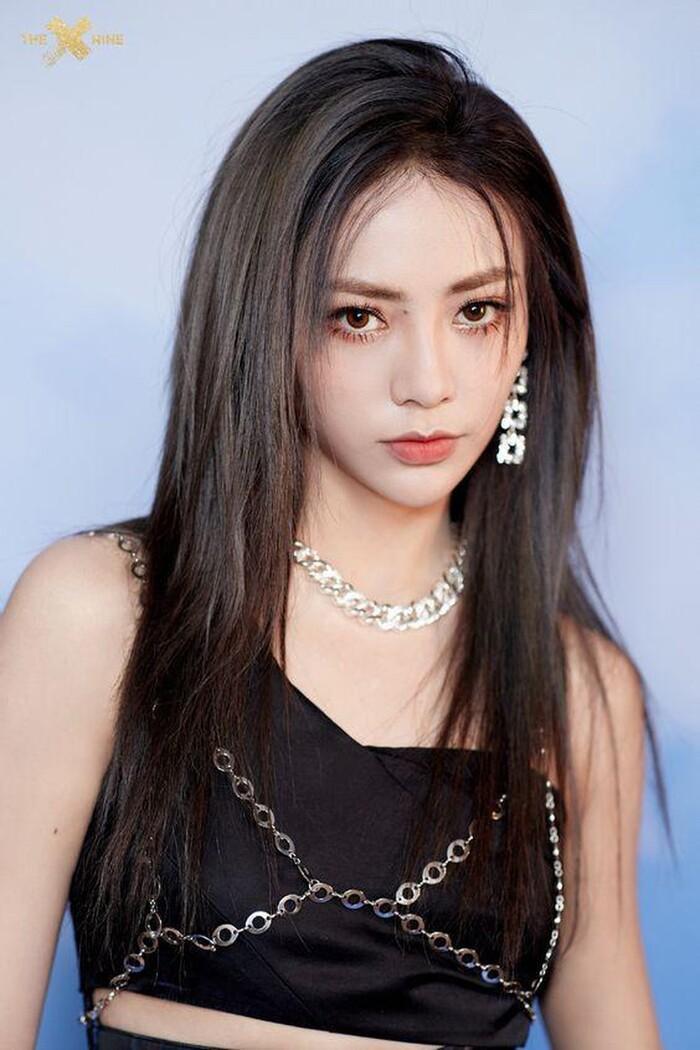 Top 50 gương mặt xinh gái nhất châu Á 2020 tháng 9: Sao Hàn áp đảo sao Hoa ngữ! Ảnh 50