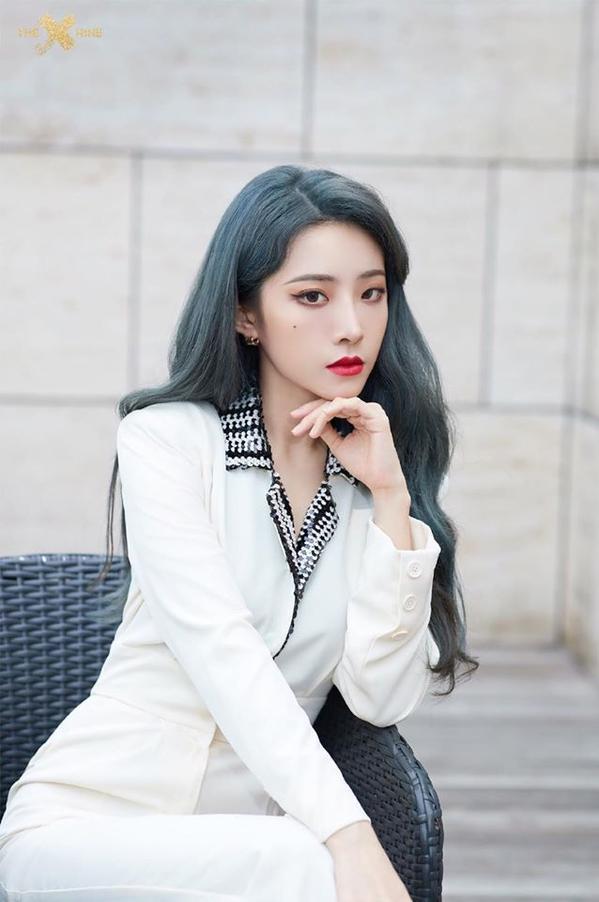 Top 50 gương mặt xinh gái nhất châu Á 2020 tháng 9: Sao Hàn áp đảo sao Hoa ngữ! Ảnh 7