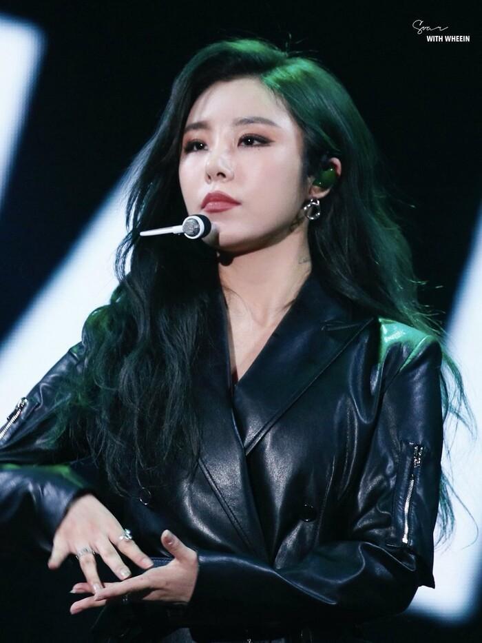 Top 50 gương mặt xinh gái nhất châu Á 2020 tháng 9: Sao Hàn áp đảo sao Hoa ngữ! Ảnh 20