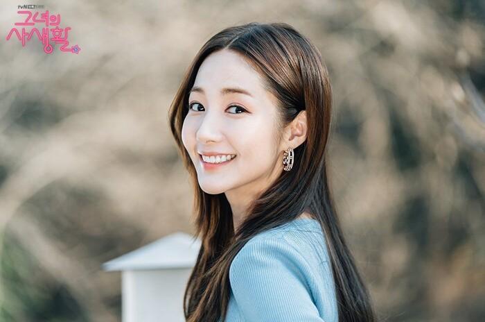 Top 50 gương mặt xinh gái nhất châu Á 2020 tháng 9: Sao Hàn áp đảo sao Hoa ngữ! Ảnh 29