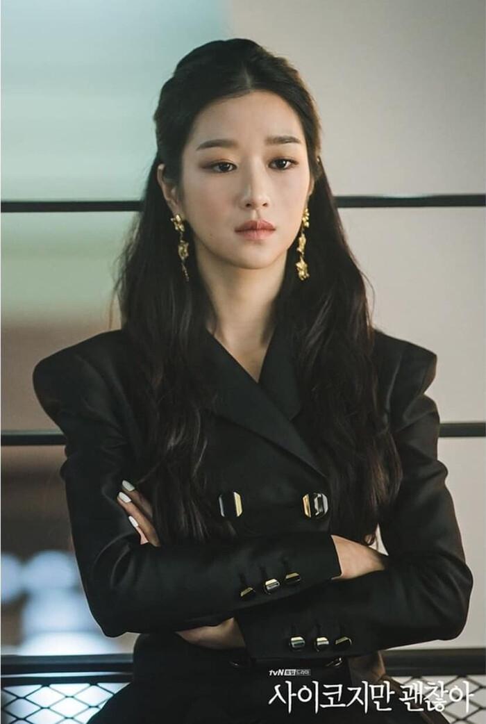 Top 50 gương mặt xinh gái nhất châu Á 2020 tháng 9: Sao Hàn áp đảo sao Hoa ngữ! Ảnh 30