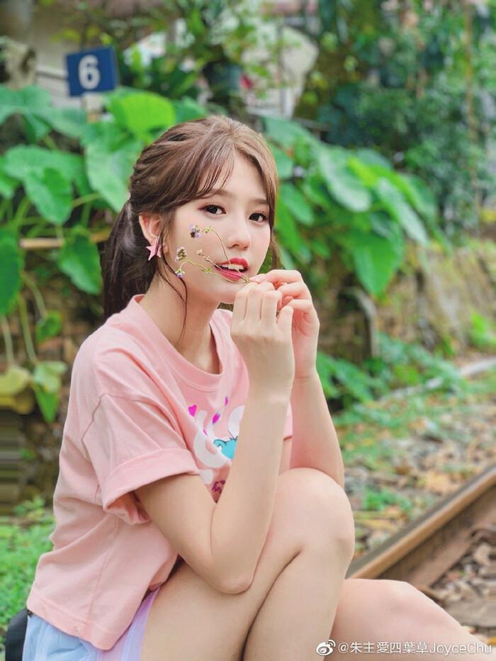 Top 50 gương mặt xinh gái nhất châu Á 2020 tháng 9: Sao Hàn áp đảo sao Hoa ngữ! Ảnh 16