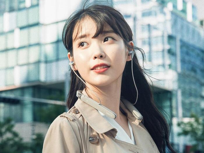 Top 50 gương mặt xinh gái nhất châu Á 2020 tháng 9: Sao Hàn áp đảo sao Hoa ngữ! Ảnh 15