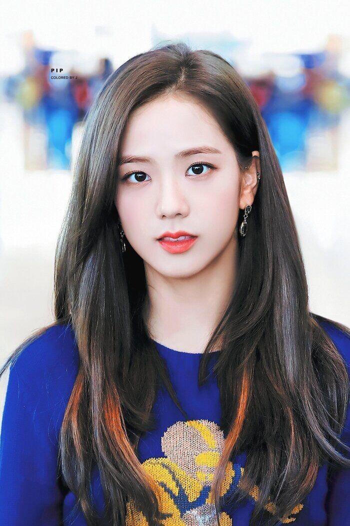 Top 50 gương mặt xinh gái nhất châu Á 2020 tháng 9: Sao Hàn áp đảo sao Hoa ngữ! Ảnh 11