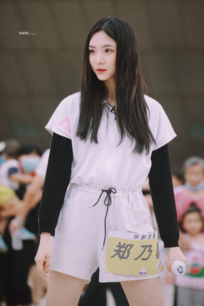 Top 50 gương mặt xinh gái nhất châu Á 2020 tháng 9: Sao Hàn áp đảo sao Hoa ngữ! Ảnh 3