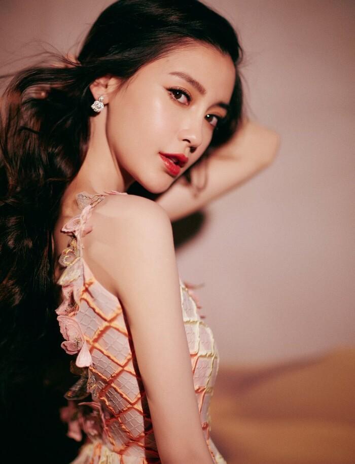 Top 50 gương mặt xinh gái nhất châu Á 2020 tháng 9: Sao Hàn áp đảo sao Hoa ngữ! Ảnh 46