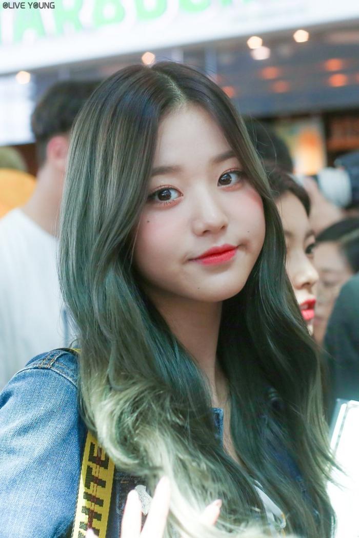 Top 50 gương mặt xinh gái nhất châu Á 2020 tháng 9: Sao Hàn áp đảo sao Hoa ngữ! Ảnh 34