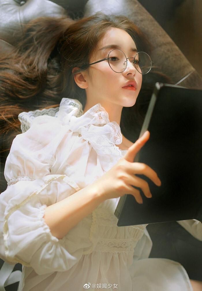 Top 50 gương mặt xinh gái nhất châu Á 2020 tháng 9: Sao Hàn áp đảo sao Hoa ngữ! Ảnh 8