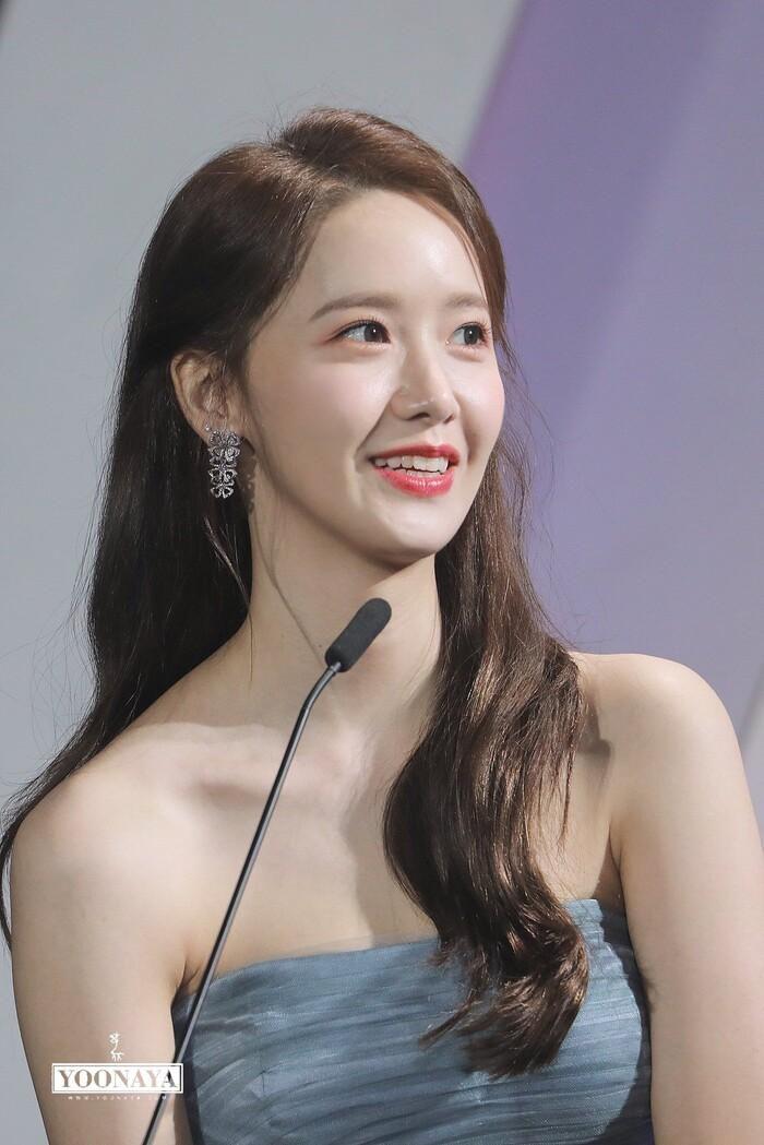 Top 50 gương mặt xinh gái nhất châu Á 2020 tháng 9: Sao Hàn áp đảo sao Hoa ngữ! Ảnh 27
