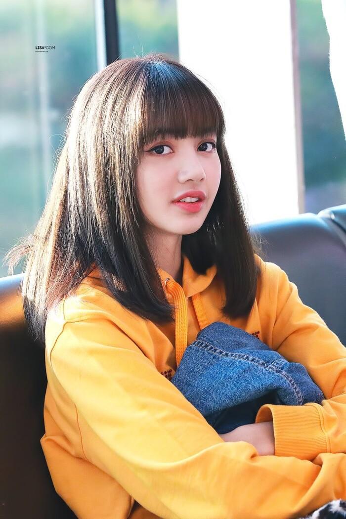 Top 50 gương mặt xinh gái nhất châu Á 2020 tháng 9: Sao Hàn áp đảo sao Hoa ngữ! Ảnh 4
